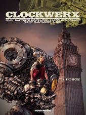 Clockwerx #1 : Forge