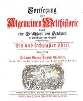 Geschichte Deutschlands: 53-62