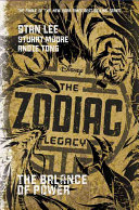 The Zodiac Legacy  Balance of Power PDF
