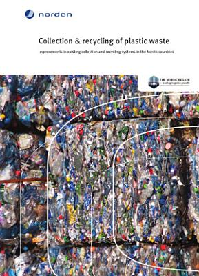 Collection & recycling of plastic waste