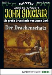 John Sinclair - Folge 1180: Der Drachenschatz