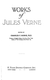 Works of Jules Verne: The exploration of the world: The world outlined. Seekers and traders. Scientific exploration