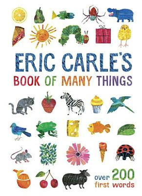 Eric Carle s Book of Many Things