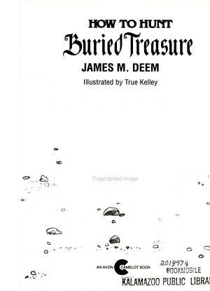How to Hunt Buried Treasure PDF