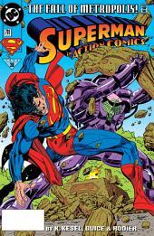 Action Comics (1938-) #701