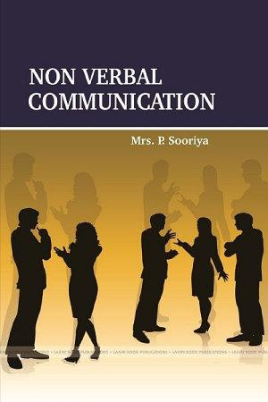NON VERBAL COMMUNICATION PDF
