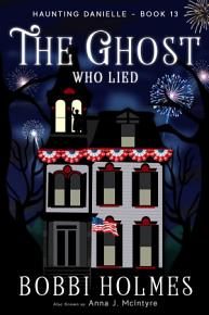 The Ghost Who Lied PDF