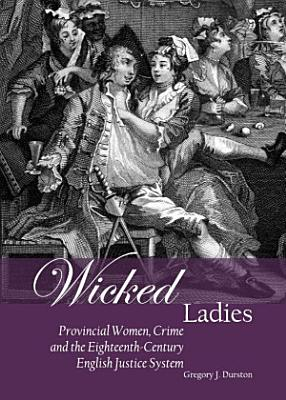 Wicked Ladies PDF