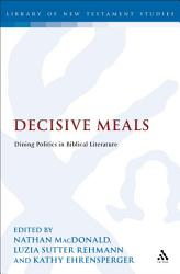 Decisive Meals Book PDF