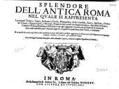 Splendore dell'antica Roma...