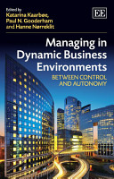 Managing in Dynamic Business Environments PDF