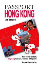 Passport Hong Kong PDF