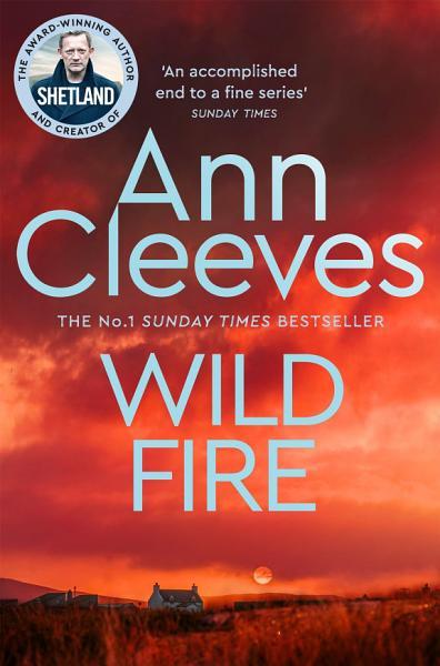 Download Wild Fire Book