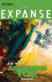 Abaddons Tor: The Expanse, Band 3 - Roman