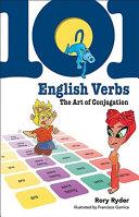 101 English Verbs