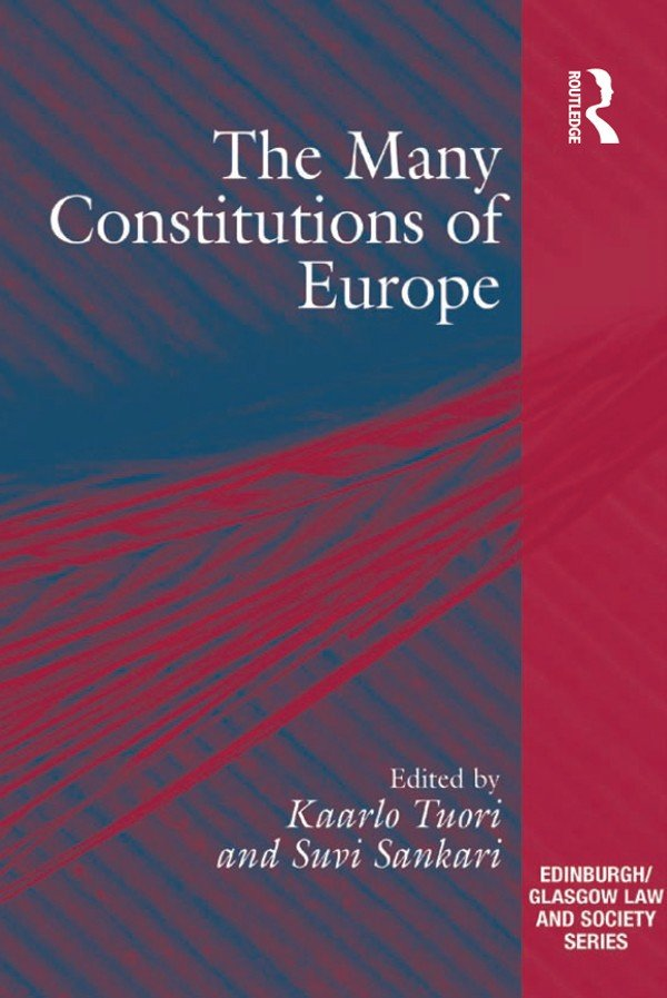 The Many Constitutions of Europe