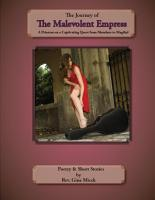 The Journey of the Malevolent Empress  A Priestess on a Captivating Quest from Mundane to Magikal PDF