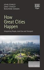 How Great Cities Happen