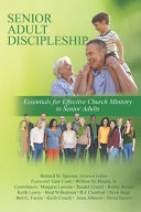 Senior Adult Discipleship