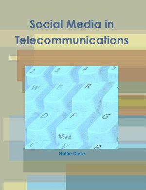Social Media in Telecommunications PDF