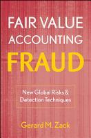 Fair Value Accounting Fraud PDF