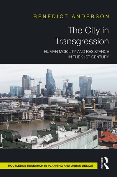 Download The City in Transgression Book