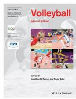 Handbook of Sports Medicine and Science, Volleyball