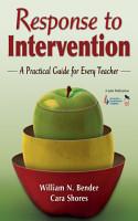 Response to Intervention PDF