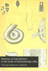 Entozoa  an introduction to the study of helminthology 1864 PDF