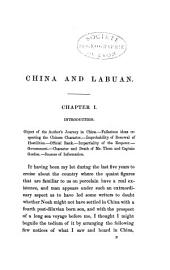 Five years in China from 1842 to 1847: with an account of the occupation of the Islands of Labuan and Bornéo by her Majesty's forces