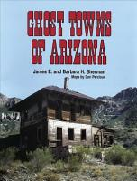 Ghost Towns of Arizona PDF