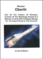 Hermann Oberth: One of the Fathers of Rocketry