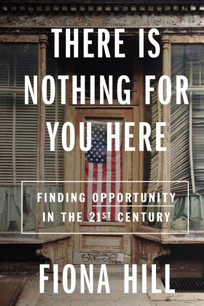 There Is Nothing for You Here Pdf Book