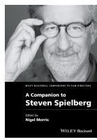 A Companion to Steven Spielberg PDF