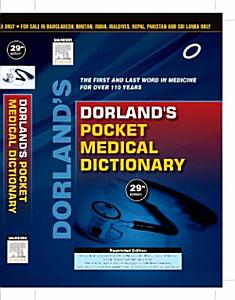 Dorland s Pocket Medical Dictionary  29 e PDF