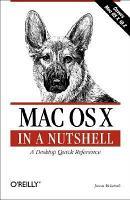 Mac OS X in a Nutshell PDF
