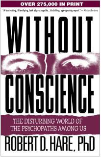 Without Conscience Book