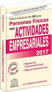 PAGOS PROVISIONALES DEL ISR 2017