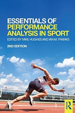 Essentials of Performance Analysis in Sport PDF