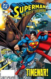 Superman: The Man of Tomorrow (1995-) #11