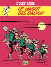 Lucky Luke - tome 16 – Le Magot des Dalton