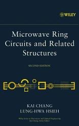 Microwave Ring Circuits And Related Structures Book PDF