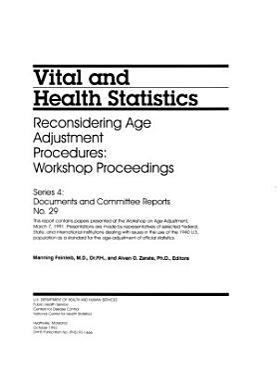 Reconsidering Age Adjustment Procedures PDF