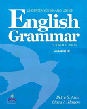 Understanding and Using English Grammar Student Book  with Answer Key  and Online Access Book