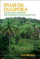 Palm Oil Diaspora PDF