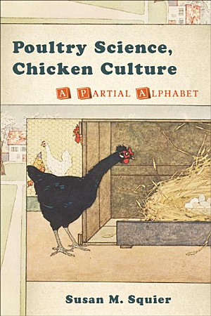 Poultry Science  Chicken Culture PDF