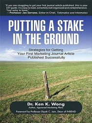 Putting A Stake In The Ground Book PDF