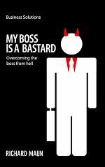 BSS: My Boss Is a Bastard