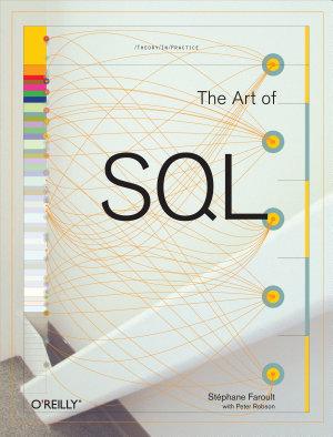 The Art of SQL PDF