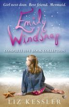 Emily Windsnap Complete Five Book Collection PDF